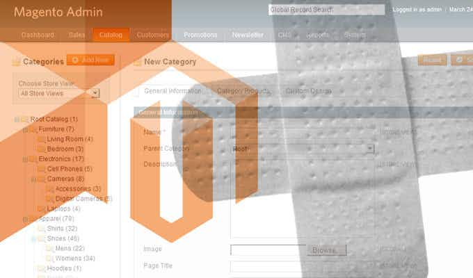 5 Things You May Not Know Are Publicly Visible On Your Magento Site